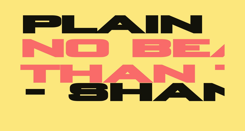 Plain O Matic