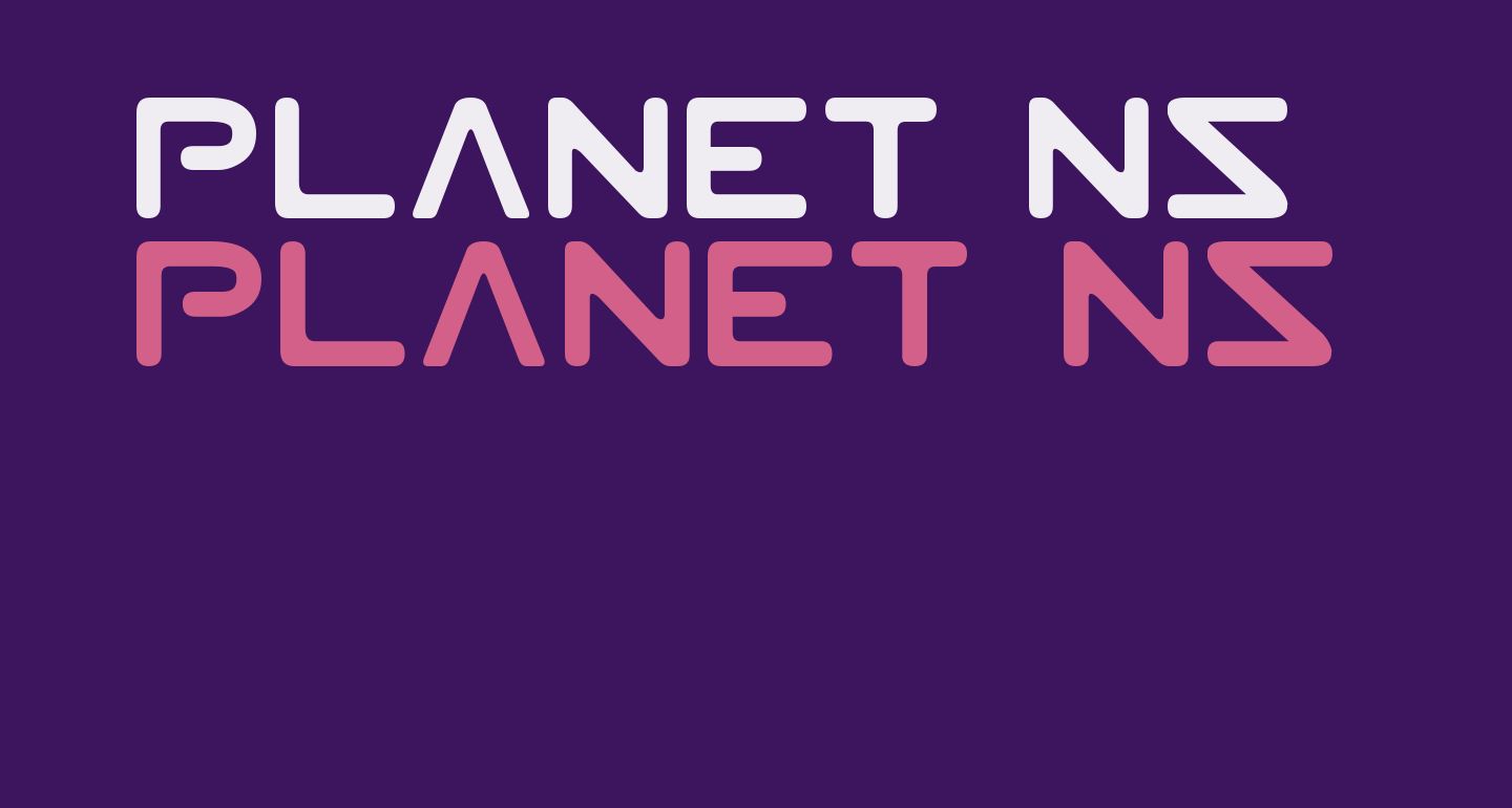 Planet NS
