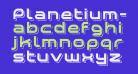 Planetium-X Shadowed Demo