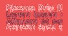 Plasma Drip [Empty] [BRK]