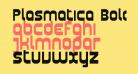 Plasmatica Bold