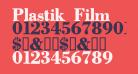 Plastik Film
