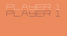 Player 1 Up Regular