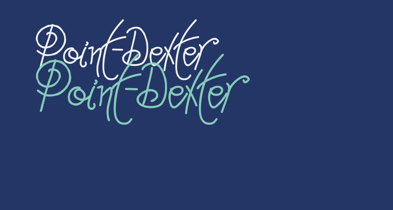 Point-Dexter