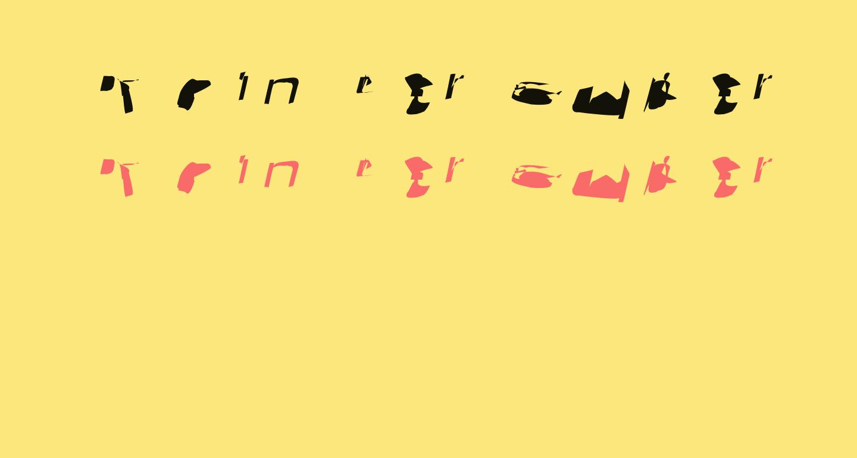 Pointer SuperExtended Oblique