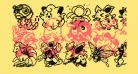 Pokemon pixels 1