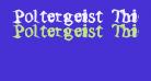 Poltergeist Thick