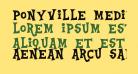 Ponyville Medium