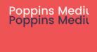Poppins Medium