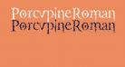 PorcupineRoman