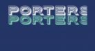 PorterSansBlock