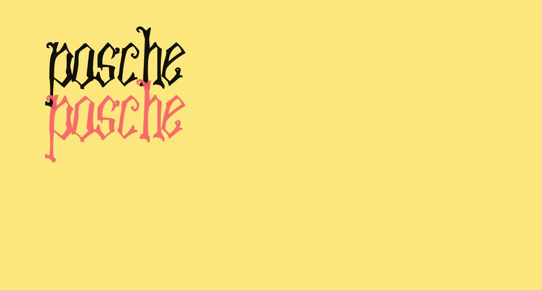 Posche