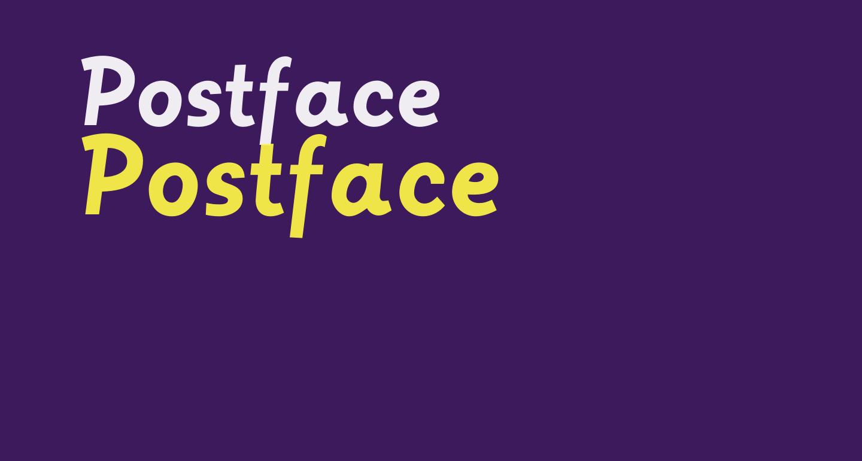 Postface