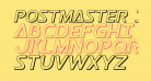 Postmaster 3D
