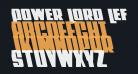 Power Lord Leftalic