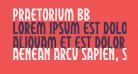 Praetorium BB