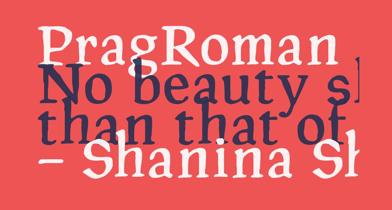 PragRoman