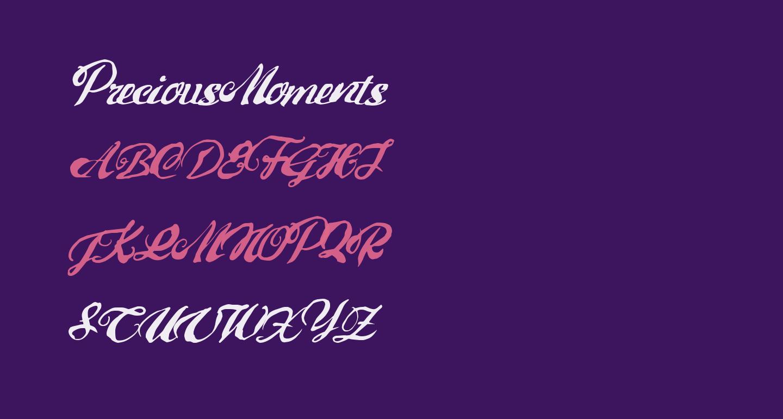 PreciousMoments