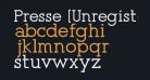 Presse [Unregistered]