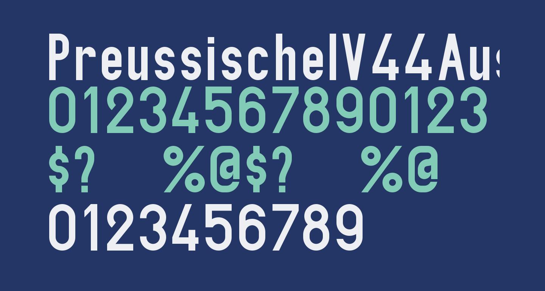 PreussischeIV44Ausgabe3