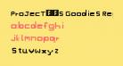 ProJecT's Goodies Regular