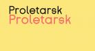 Proletarsk