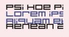Psi Hoe Pate's Altern-8 Regular