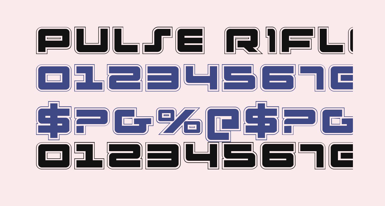 Pulse Rifle Academy
