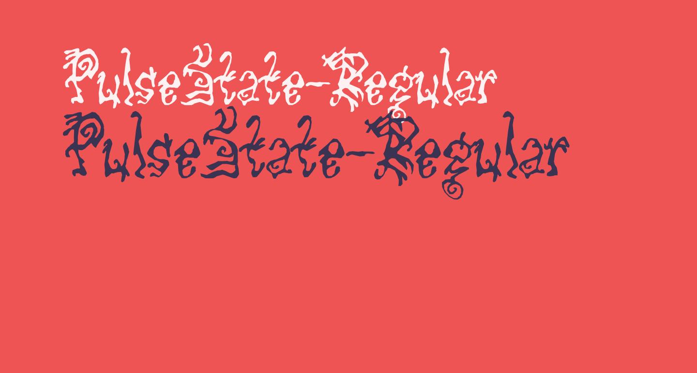 PulseState-Regular
