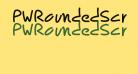PWRoundedScript