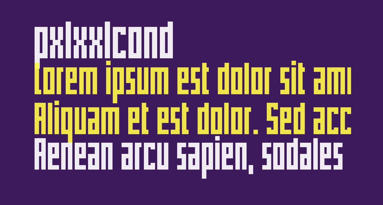 pxlxxlcond