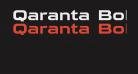 Qaranta Bold