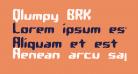 Qlumpy BRK