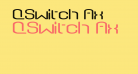QSwitch Ax