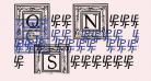QuaNauticale_Initials_No1