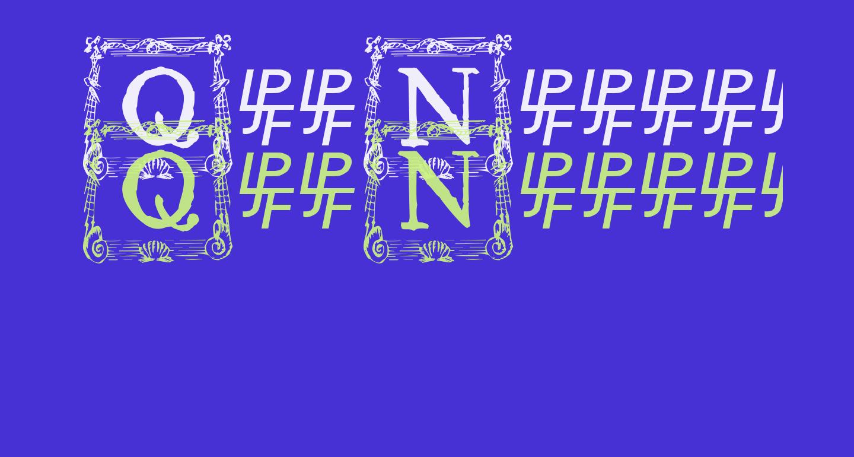QuaNauticale_Initials_No3