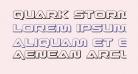 Quark Storm 3D Regular