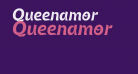 Queenamor