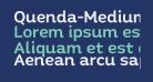 Quenda-Medium
