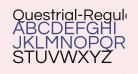 Questrial-Regular