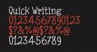 Quick Writing
