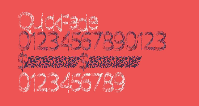 QuickFade