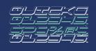 QuickGear Shadow Italic
