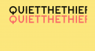 QuiettheThief-Quiet