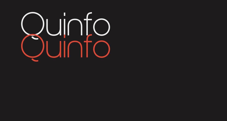 Quinfo