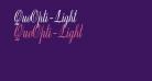 QuoOpti-Light