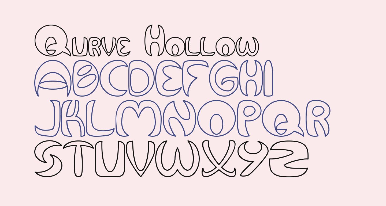 Qurve Hollow