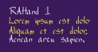 RAHand 1