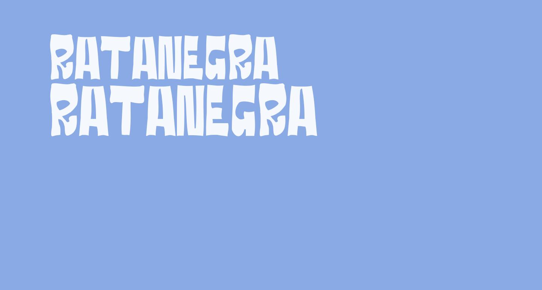 RATANEGRA