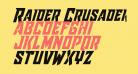 Raider Crusader